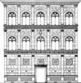 palazzo del 400 in quarto